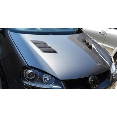 Carbon Fiber Air Vents for VW Golf R32