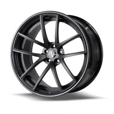 VELLANO VCU CONCAVE STEP-LIP C.CUT FORGED WHEELS 3-PIECE
