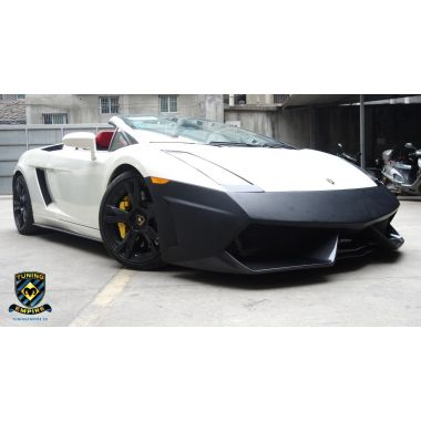 Lamborghini LP-570 upgrade for Lamborghini Gallardo Gen.I