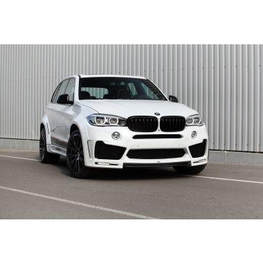 LUMMA-DESIGN BMW X5 F15 Widebody kit  CLR X5 RS