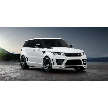 LUMMA-DESIGN CLR-RS for Range Rover Sport II (L494)