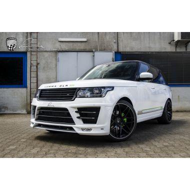 LUMMA-DESIGN CLR-SR for Range Rover MK 4 (L405) from Sept 2012