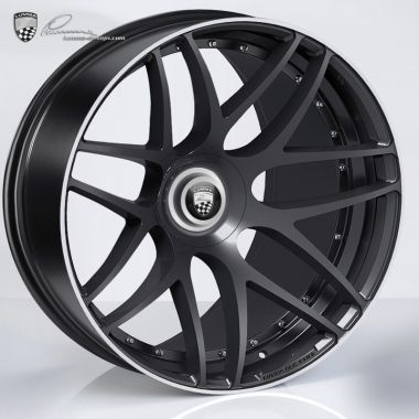 LUMMA DESIGN CLR 24 RS Wheels