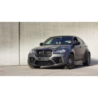 MANSORY BMW X6M E71