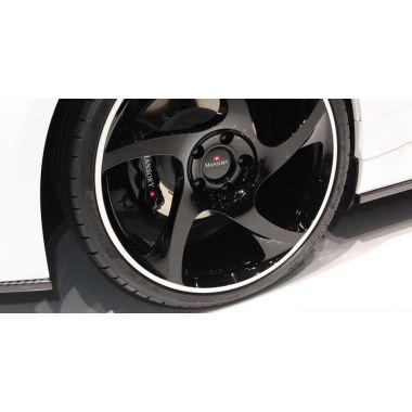 MANSORY Turbine light alloy wheels