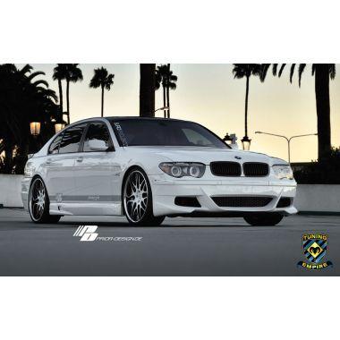 PRIOR DESIGN BMW 7-Series [E65/E66] Aerodynamic-Kit