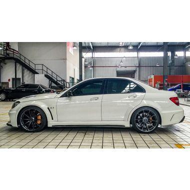 MERCEDES-Benz C63 AMG Facelift  Sedan/Estate