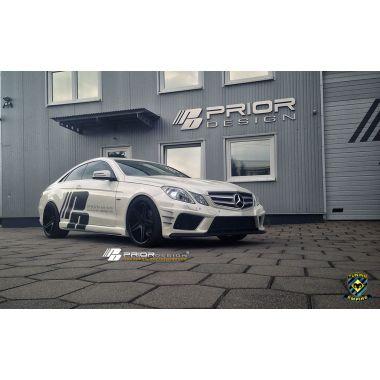 PRIOR-DESIGN PD550 Black Edition Mercedes E-Classe Coupe [C207] Aerodynamic-Kit