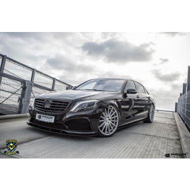 PRIOR-DESIGN  Mercedes S-Class W222 Aerodynamic-Kit