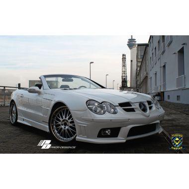 PRIOR-DESIGN Mercedes SL R230 Aerodynamic-Kit