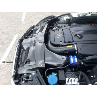 Mercedes Benz C200/250 CGI Carbon fiber Cold Air Intake