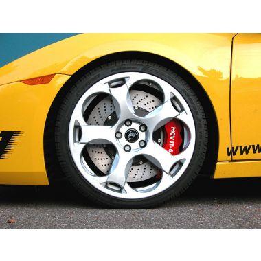 MOV'IT BRAKES for Lamborghini Gallardo