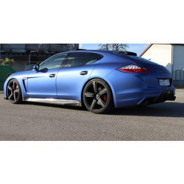 Porsche Panamera Carbon fiber body kit