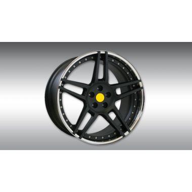 NOVITEC Type NF 3 wheels