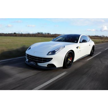Oakley Design Ferrari FF