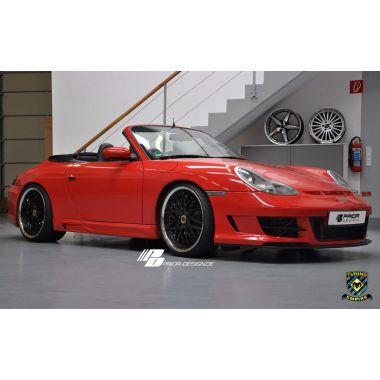 PRIOR DESIGN Porsche 911 996 Aerodynamic-Kit