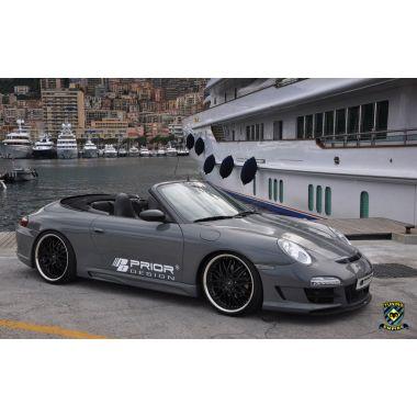 PRIOR DESIGN Porsche 911 996 Aerodynamic-Kit [996->997 conversion]