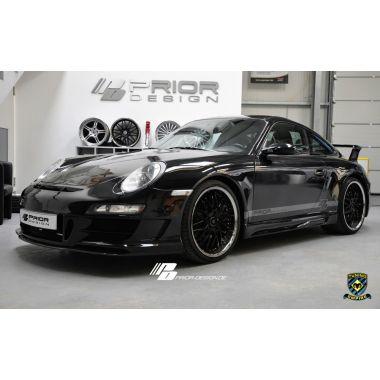 PRIOR DESIGN Porsche 911 997.1 Aerodynamic-Kit