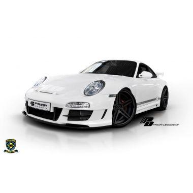 PRIOR DESIGN Porsche 911 997.2 (FL) Aerodynamic-Kit