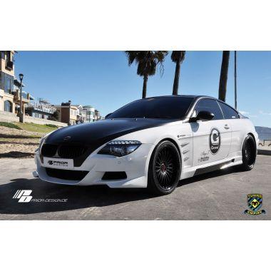 PRIOR DESIGN BMW 6-Series [E63/E64/M6] Aerodynamic-Kit