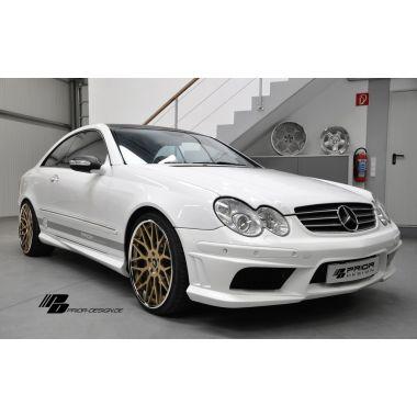PRIOR-DESIGN PD Aerodynamic-Kit for Mercedes CLK W209