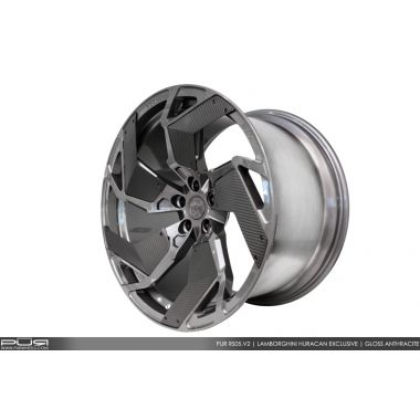 PUR WHEELS - Limited Series - RS05.V2 H