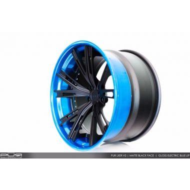 PUR WHEELS - Luxury Series II – LX09