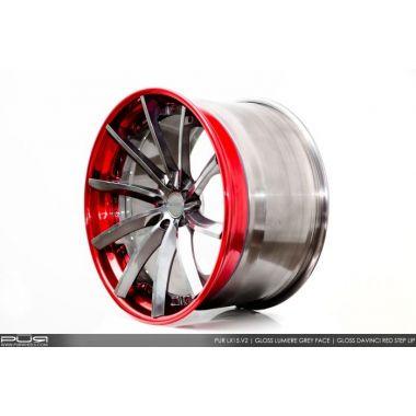 PUR WHEELS - Luxury Series II – LX15