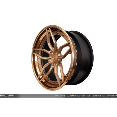 PUR WHEELS - Luxury Series III - LX23