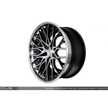 PUR WHEELS - Luxury Series III - LX25