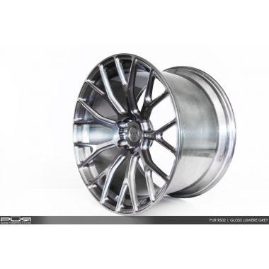 PUR WHEELS - RS Series – RS02