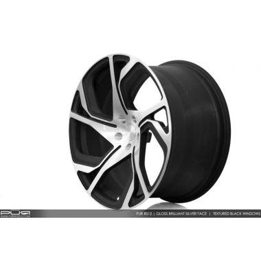 PUR WHEELS - RS Series – RS12