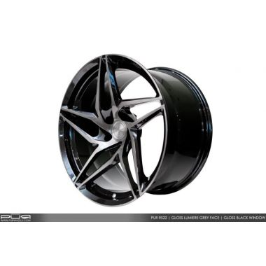 PUR WHEELS - RS Series – RS22