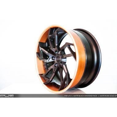 PUR WHEELS - Luxury Series I - LX12