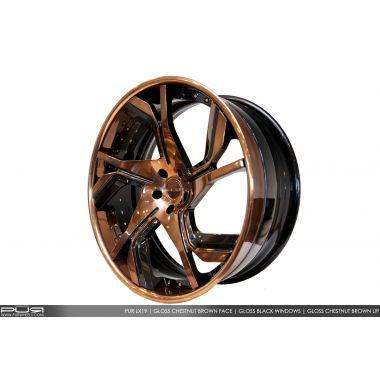 PUR WHEELS - Luxury Series I - LX19