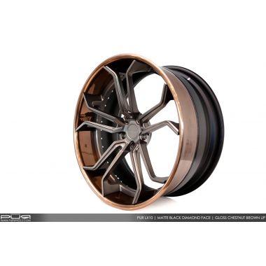 PUR WHEELS - Luxury Series I - LX10