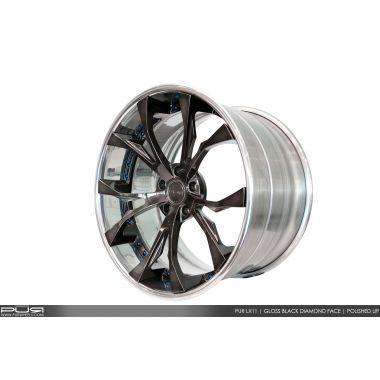 PUR WHEELS - Luxury Series I - LX11