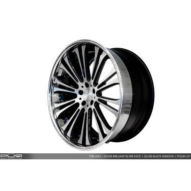 PUR WHEELS - Luxury Series I - LX24