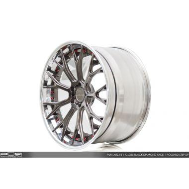 PUR WHEELS - Luxury Series III - LX02