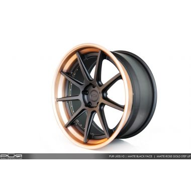 PUR WHEELS - Luxury Series II – LX03