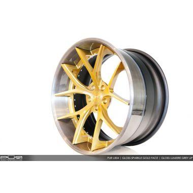 PUR WHEELS - Luxury Series I - LX04