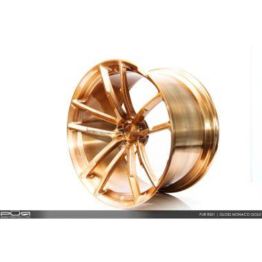PUR WHEELS - RS Series – RS01