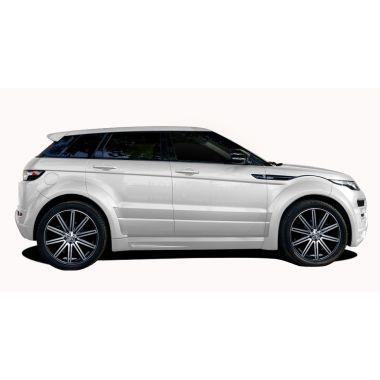 Range Rover Evoque 5-door - Widebody kit
