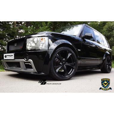 PRIOR-DESIGN Range Rover [2002-2005] Widebody Aerodynamic-Kit