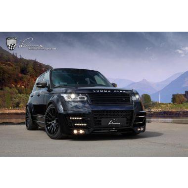 LUMMA-DESIGN CLR-R for Range Rover MK 4 (L405) from Sept 2012