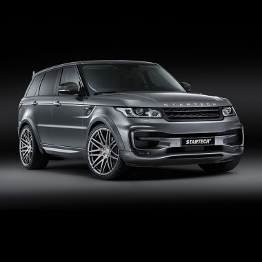 Startech Range Rover Sport 2014