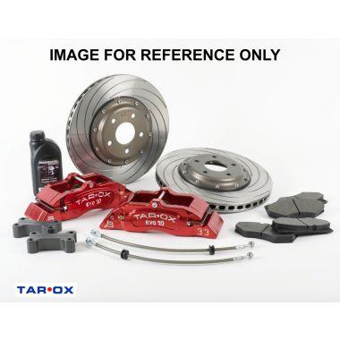 TAROX Braking system for VW Golf 7 R
