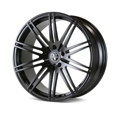 VELLANO VM01 FORGED WHEELS 1-PIECE MONOBLOCK