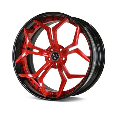 VELLANO VCX CONCAVE FORGED WHEELS 3-PIECE