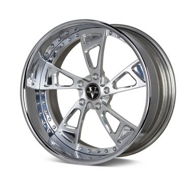VELLANO VDRM FORGED WHEELS 3-PIECE